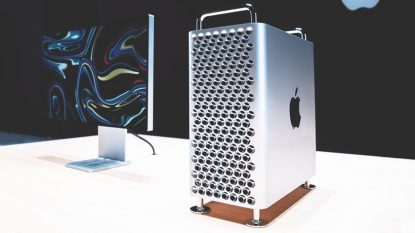 Spesifikasi Harga Jual Apple Mac Pro 2019 12 Core Xeon Silver