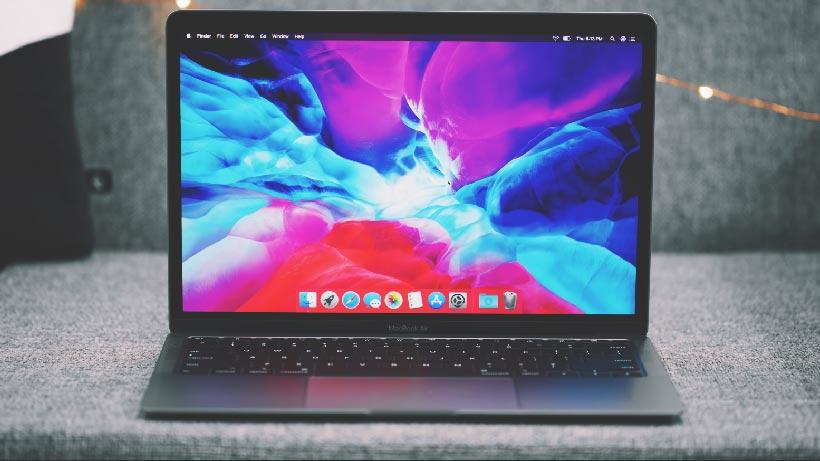 Spesifikasi Apple Macbook Air 2020 M1 MGN63 13 Inch 7 Core GPU